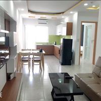 Căn hộ Mường Thanh Viễn Triều xéo biển diện tích 59m2, 2 phòng ngủ, 2 wc, 4 triệu/tháng