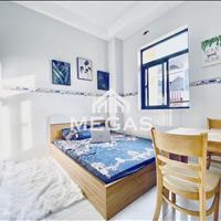 Căn hộ mini đầy đủ nội thất - giá từ 4.000.000 có gác và không gác
