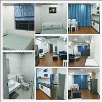 Cho thuê căn hộ 2N full chung cư Handi ressco quận Thanh Xuân - Hà Nội giá 12.50 Triệu