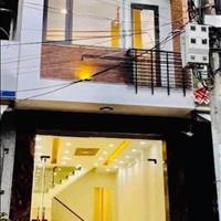 Bán gấp nhà 1 lầu 2 phòng ngủ đường Tân Hòa Đông, Phường 13, Quận 6 gần chợ Phú Lâm diện tích 44m2