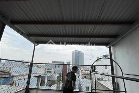 Cho thuê nhà riêng nhà mới xây tại quận Sơn Trà - Đà Nẵng 4 tầng giá 8.00 Triệu