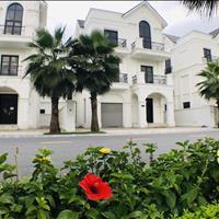 Tôi muốn bán căn shophouse phân khu Hải Âu, DT 90m2, mặt tiền 7m thuộc dự án Vinhomes Ocean Park
