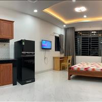 Cho thuê căn hộ mini 1 phòng ngủ 40m2 full nội thất mới xây 100% cao cấp 5 sao Gò Vấp