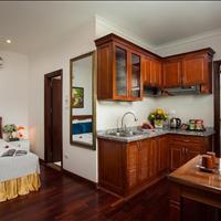 Cho thuê phòng ở khách sạn với ưu đãi cho khách dài hạn