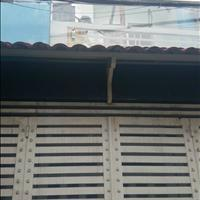 Vợ chồng tôi kẹt tiền bán gấp nhà Nguyễn Hữu Trí gần bệnh viện Bình Chánh sổ hồng riêng