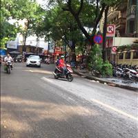 Bán nhà mặt phố Hoàng Đạo Thành- Q. Thanh Xuân 83m2 x 3 tầng, mặt tiền 5.8 mét, Giá bán 13.4 tỷ