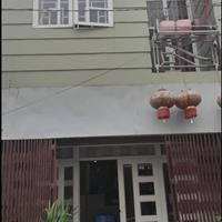 Cần tiền bán lỗ nhà mặt tiền Dương Đình Cúc gần cầu Bình Điền đang cho thuê 5 triệu