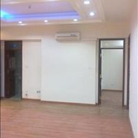 Cho thuê gấp căn hộ 17T8 Hoàng Đạo Thúy 2 phòng ngủ nhà đẹp chỉ 10tr