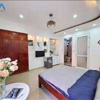Cho thuê căn hộ quận Ba Đình - Hà Nội giá 4.00 Triệu