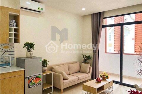 Chung cư mini giá rẻ, máy giặt riêng, ban công - cửa sổ lớn, ĐH Rmit - gần Lotte Mart quận 7
