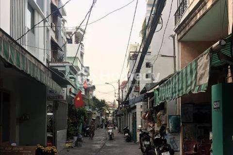 Bán nhà ngay vòng xoay Phú Lâm 6x20m, chỉ 6.5 tỷ
