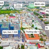 Hot, duy nhất 13 căn Bcons Green View giá gốc CĐT trước khi tăng giá 15% từ ngày 1/3/2021