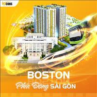 Chính chủ sang nhượng căn hộ Bcons Plaza block B, giá chênh nhẹ.
