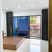 Cho thuê căn hộ dịch vụ - chung cư mini - 2 phòng ngủ 1 phòng khách tại Đội Cấn