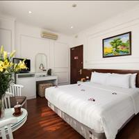 Cho thuê căn hộ dịch vụ quận Ba Đình - Hà Nội giá 4.5 triệu