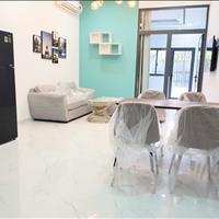 Chung cư cao cấp ngay Sân Bay - TSN - Tân Bình  850 triệu, 34m² full nội thất, hỗ trợ cho vay 50%