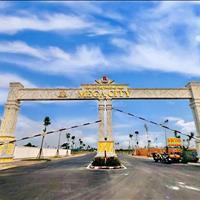 Chính chủ cần bán lô đất đường Hùng Vương gần chợ Bến Cát, Cầu Đò đang xây dựng, giá đất tăng nhanh