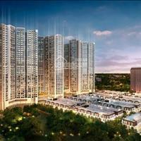 Nhận đặt trước căn góc chung cư mặt đường Võ Nguyên Giáp view Aeon