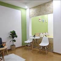 Căn hộ 1 phòng ngủ  40m² rất mới đẹp, thoáng mát đường Lê Văn Sỹ