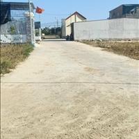 Bán nhanh lô đất giá rẻ thôn Trung xã Vĩnh Phương giá 770tr