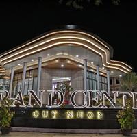 Căn hộ cao cấp Grand Center Quy Nhơn, biểu tượng TP biển, giá gốc chủ đầu tư, liên hệ