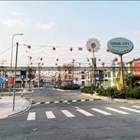 Chính chủ cần bán nhà mặt phố Oasis City mặt tiền Vành Đai 4, đối diện ĐH Việt Đức, Bình Dương