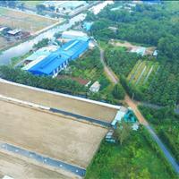 Đất vàng giá rẻ ngay trung tâm Bình Chánh, sở hữu đất mặt tiền chỉ với 520tr