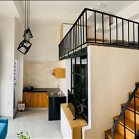 Cho thuê căn hộ 2 giường ngủ Quận 7 - Lý Phục Man có ban công riêng 50m2