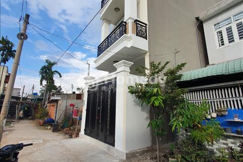 Nhà phố sổ hồng riêng giá rẻ Quốc lộ 13, Hiệp Bình Phước Thủ Đức, nhà mới 2 lầu