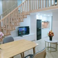 Căn hộ Eco Home Bình Thạnh - Tổng giá 799 triệu/căn tặng full nội thất góp 12 tháng 0% lãi suất