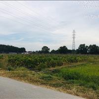 Bán đất quận Củ Chi - TP Hồ Chí Minh, 530m2 - Giá 350 triệu, sổ hồng riêng