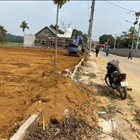 Bán 8 lô đất phân lô tại trục chính Cổ Đông - Sơn Tây