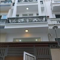 Bán nhà riêng đường Lê Đức Thọ, quận Gò Vấp. Nhà mới đẹp, diện tích 64m2, bao sang tên số