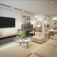 Căn 3 phòng ngủ 106m2 full nội thất Hà Đông, Hà Nội