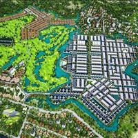 Đất nền sổ đỏ Biệt thự Biên Hòa New City , view sân Golf , thanh toán 40% , ký HĐ chủ đầu tư