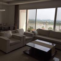 Xi Riverview cho thuê căn hộ 3PN, 145m2 bố trí nội thất cao cấp