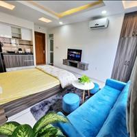 Cho thuê căn hộ mới xây full nội thất bình quới bình thạnh