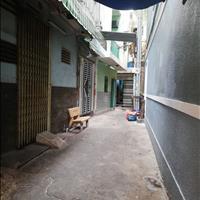 Kẹt tiền bán gấp nhà, 28m2 - 4 tầng, nở hậu nhẹ - Lý Thái Tổ - Trung tâm Quận 3