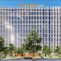 Căn hộ Duplex Officetel nằm ngay cạnh KCN Nam Tân Uyên CK lên tới 8%