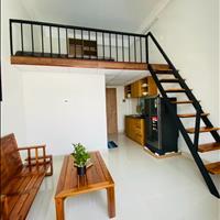 cho thuê căn hộ duplex full nội thất ngay phố mỹ hưng gần đh tôn đức thắng, tài chính mkt quận 7