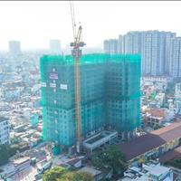 Mở bán 30 căn hộ và shophouse đợt cuối dự án Saigon Asiana Q6, bàn giao quý 2/2021
