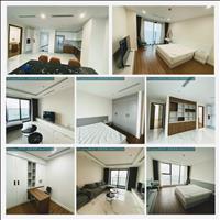 Cho thuê căn hộ 2+1 Ngủ chung cư Sunshine Center quận Nam Từ Liêm - Hà Nội giá chỉ từ 10.6 Triệu