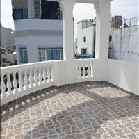 Bán nhà phố khu biệt thự Q Bình Thạnh-XVNT 1 trệt 1 lững 2 lầu sân thượng lớn. Giá Chỉ 7.9 tỷ