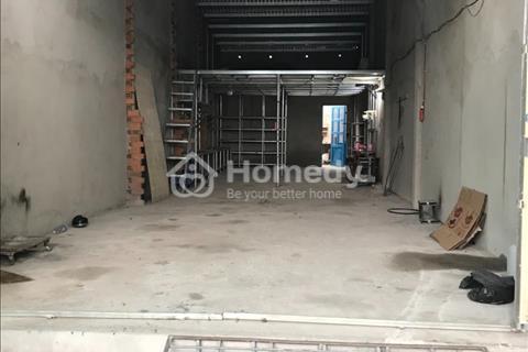 Cho thuê xưởng hẻm đường Lê Hồng Phong hẻm rộng 7m, Phước Long, Nha Trang, giá rẻ