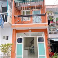 Nhà sổ riêng giá 2,35 tỷ tại đường số 6 Hiệp Bình Phước, Thủ Đức, kế bên Cân Nhơn Hòa, Quốc lộ 13