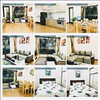 Cho thuê căn hộ 2N full nội thất chung cư Vinhomes Westpoint quận Nam Từ Liêm - Hà Nội giá 16 Triệu