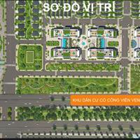 Cần bán căn hộ quận Quận 8 - TP Hồ Chí Minh giá chỉ từ 1.50 Tỷ