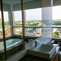 Xi Riverview cho thuê nhà trống chỉ có 1 số tiện ích 3 phòng ngủ, 201m2