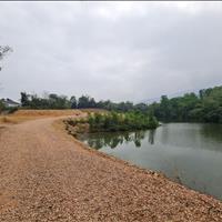 Bán đất Vĩnh Tiến Kim Bôi gần 6000m2 bám hồ, giao thông thuận tiện, phù hợp đầu tư, nghỉ dưỡng