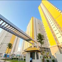 Bán căn hộ mới bàn giao Quận 8 - Giá 1.00 tỷ (vay TP bank trong vòng 20 năm)